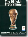 2002 WORLD CUP FINALS TOURNAMENT PROGRAMME